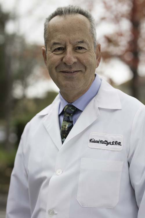 Richard Meltzer Podiatrician |Foot and Ankle Associates